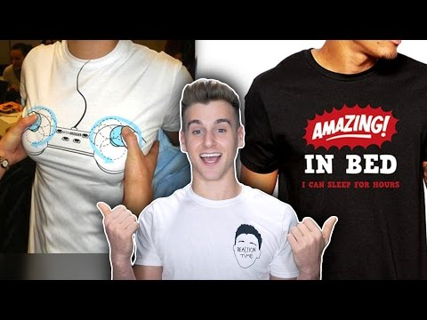 Most Hilarious And Creative T-Shirt Designs