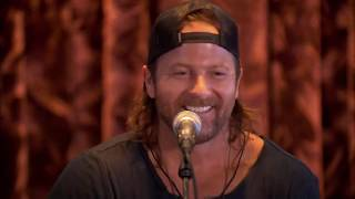 Kip Moore - Live Performance | Songs from Wild World
