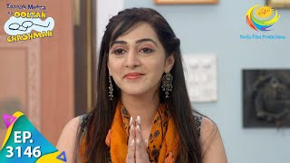 Taarak Mehta Ka Ooltah Chashmah - Ep 3146 - Full Episode - 15th April,2021