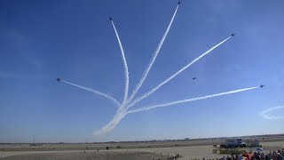 ブルーエンジェルズ U.S.Navy Blue Angels / 2014 MCAS Miramar Air Show