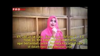 Video Kun Anta (cover fida D academy) Translate Indonesia download MP3, 3GP, MP4, WEBM, AVI, FLV Oktober 2018