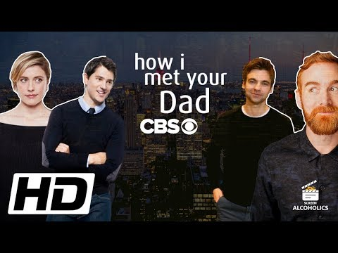 HIMYM: SpinOff - How I Met Your Dad Concept Trailer (2020) Feat. Greta Gerwig As Female Ted Mosby