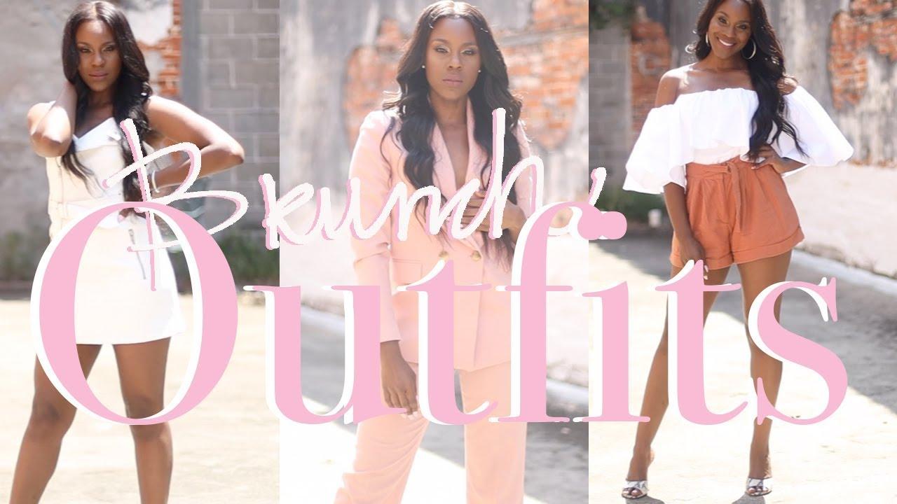 Brunch Outfit Ideas 2019 - Zara, Urban Outfitters, Steve Madden, Aldo 2