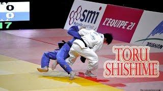 Toru Shishime compilation - The beast - 志々目徹