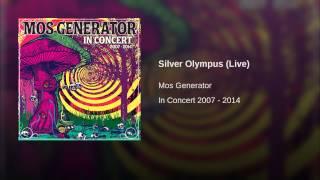 Silver Olympus (Live)