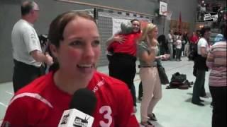 Handball // Bundesliga Frauen: HBF MAGAZIN #F2 (Saison 2010/2011)