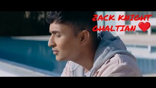 Zack Knight - Galtiyan | 2018 | whats app status club 30 sec.