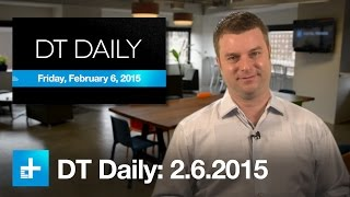 Radio Shack signs off, it s movie night, and Google teams with Mattel - DT Daily (Feb 6)