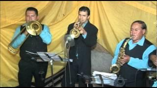 SELECCION DE HUAYÑITOS ( Orquesta Lo Nuestro de Cliza )