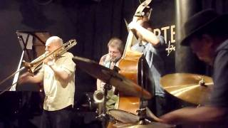 Download Louis Moholo Moholo Quintet @ the Vortex 17.03.11 MP3 song and Music Video