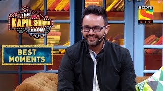 Parthiv Patel And His Beard Story   The Kapil Sharma Show Season 2   Best Moments