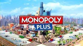 Monopoly Plus Livestream