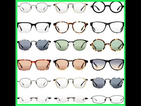 acb93e7de كيف أختار نظارات تناسب وجهي ملائمة لك لوجهك - YouTube
