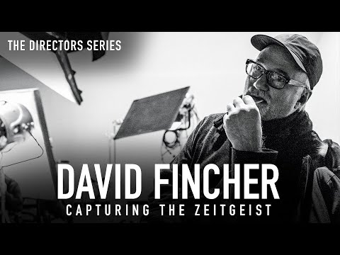 David Fincher: Fight Club, The Game & Panic Room (The Director Series) - Indie Film Hustle