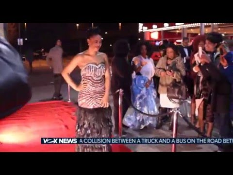 [VOXNEWS ENG] UK Premiere, 'WOMAN' the movie  07-03-2016