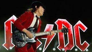 Скачать AC DC Полный концерт Берлин 2015