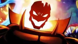 Marvel Heroes MMO: Chronicles of Doom Pt. 2 Video