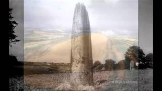 Prehistoric Geometry in Britain, Tom Brooks Ley Lines, and others