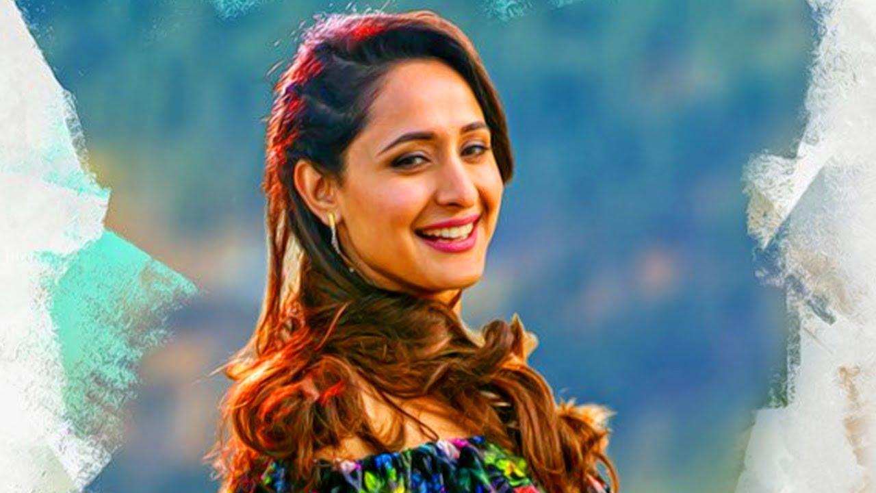 Pragya Jaiswal Blockbuster Comedy Hindi Dubbed Movie l Thugs Of Amrica l Vishnu Manchu, Surekha Vani