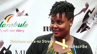 #MissCurvy- Atalina Kabina na luzungu tasembera (interesting)- MC IBRAH INTERVIEW