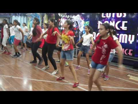 cheap thrills sia dance choreography lotus dance academy