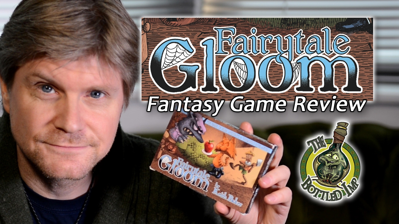 gloom card game review - 1280×720
