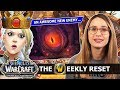 Alliance Bias In The New Raid And AT LAST... NZoth Awakens! World of Warcraft News