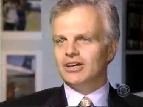 David Neeleman 60 minutes leadership