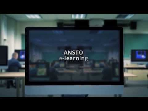 ANSTO e-learning