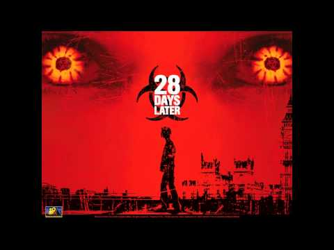 28 Days Later Theme Extra Metal