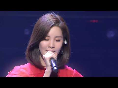 Merry Christmas Feat. SEOHYUN Cut Special Live The Magic Of Christmas Time DVD
