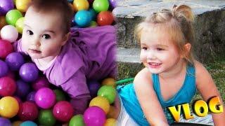 [VLOG] Bébé Ellie de 0 à 30 mois ! Tranche de vie - Timeline.