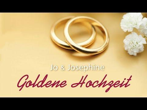 Lied Zur Goldenen Hochzeit Goldene Hochzeit Youtube