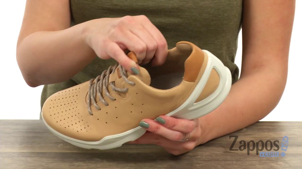ECCO Biom Street Sneaker SKU: 9007713