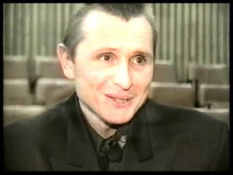 «Утренняя звезда-1997». 15-03-1997