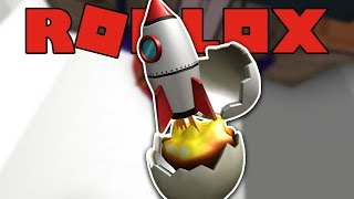 (ROBLOX EVENT) How to get Rocket Eggscape in Roblox Egg Hunt 2019
