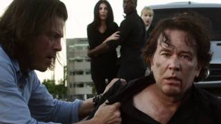 "Leverage Season Finale Preview ""THE LAST DAM JOB"""