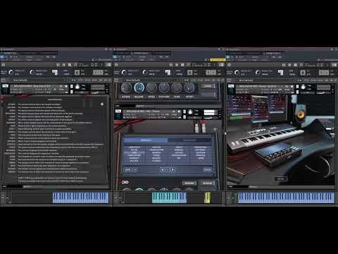 8Dio Hybrid Tools Neo - Part II - 200 New Kits