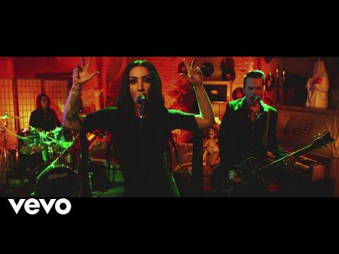 The Haxans - Black Cat Bone (official video)