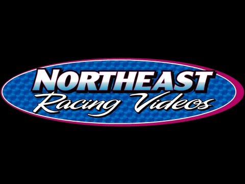 Inside Northeast Racing #20   Mr. Dirt Track USA   Fonda Speedway Utica Rome Malta Glen Ridge