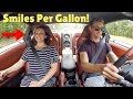GIRLFRIEND Reacts To Nissan GT-R LAUNCH CONTROL! の動画、YouTube動画。