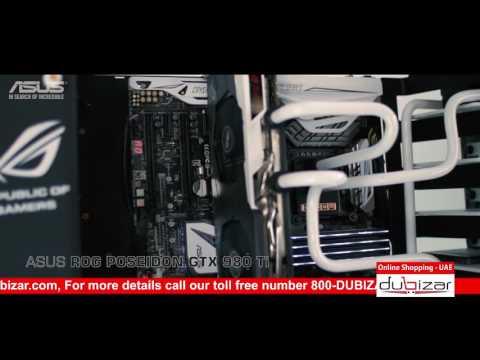 Z170 Deluxe - ASUS - Dubizar.com - Online Store Dubai, U.A.E.