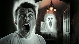 Haus der alten Dame (mit Dark Angel und Second Life Zone Urbex)