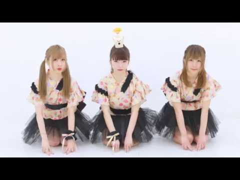 【いくら まぁむ 柚姫】極楽浄土【踊ってみた】