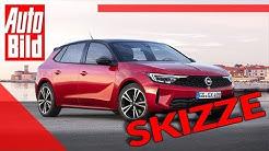 Opel Astra (2020): Retusche - Kompaktwagen - Zukunft