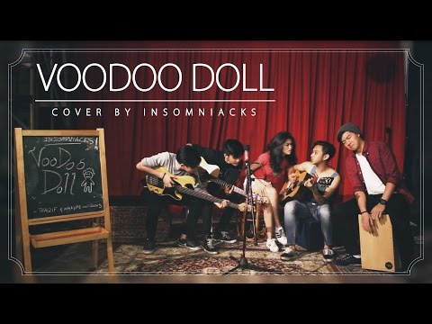 Insomniacks x Johanis - Voodoo Doll (cover)