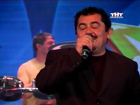 Концерт Даргинской песни Арадеш 3 2006 4