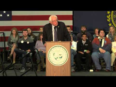If Men Gave Birth to Babies... | Bernie Sanders