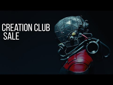 Creation Club Content for Free