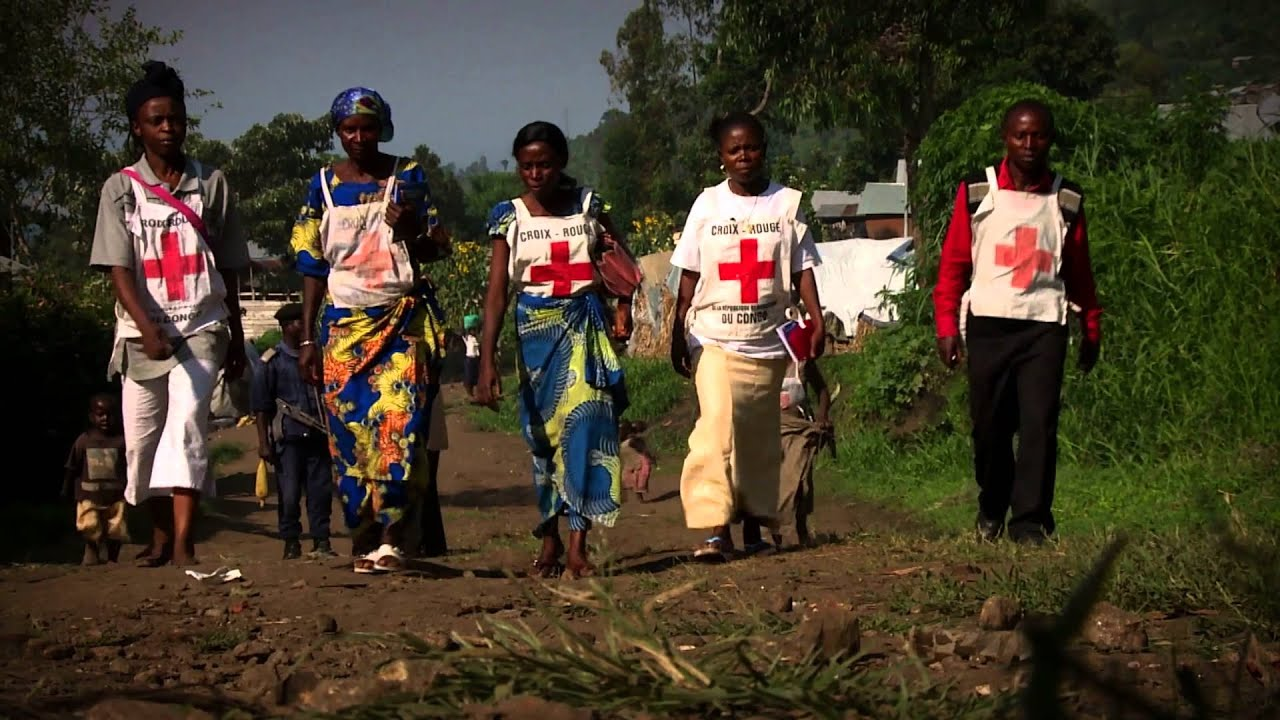 International Red Cross and Red Crescent Movement: The power of humanity